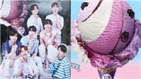 BTS tiết lộ vị kem yêu thích, ARMY có 'món ăn đôi' với idol