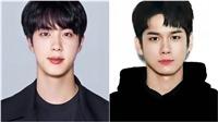 Loạt ảnh thẻ đỉnh cao của các nam thần Kpop: Không ai qua được Jin BTS!