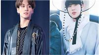 6 lần BTS đẹp mãn nhãn khi diện Hanbok cách tân