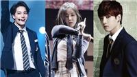 BTS bị EXO 'vượt mặt' trong BXH 5 nhóm nhạc Kpop diện 'concept' đồng phục học sinh
