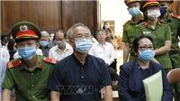 Hoàn tất điều tra bổ sung vụ án nguyên Phó Chủ tịch UBND TP HCM Nguyễn Thành Tài: