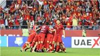 Singapore làm chủ nhà AFF Cup 2020