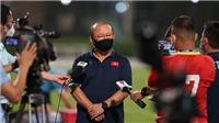HLV Park coi vòng loại World Cup là ưu tiên số một