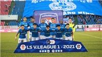 Cầu thủ Than Quảng Ninh phải ký cam kết không kiện CLB để ra đi