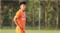 Cầu thủ Việt hóa thân thành trai đảm trong mùa dịch Covid-19