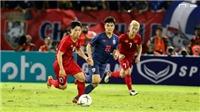 Lịch thi đấu vòng loại World Cup 2022 của đội tuyển Việt Nam