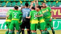 Link xem trực tiếp bóng đá Cần Thơ vs Bình Phước. Thể thao TV trực tiếp