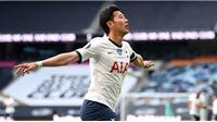 Video clip bàn thắng Tottenham 2-1 Arsenal: Xem Son Heung Min hành hạ Pháo thủ