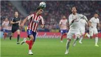 Bảng xếp hạng bóng đá Tây Ban Nha: Atletico sẽ cắt đuôi Barca và Real?