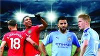 Bảng xếp hạng Ngoại hạng Anh vòng 35: Nóng bóng cuộc đua top 4 Premier League