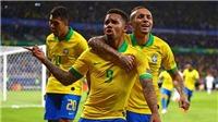 Bảng xếp hạng Copa America 2021 - BXH bóng đá Copa America mới nhất