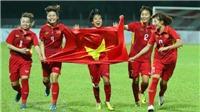 Xem trực tiếp bóng đá nữ Việt Nam vs Tajikistan - Lịch thi đấu bóng đá nữ châu Á khi nào?