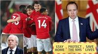Covid-19: Tranh cãi đề xuất giảm 30% lương của cầu thủ Ngoại hạng Anh