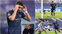 Man City: Ruben Dias gây sốt khi dứt điểm như phá bóng ngay vạch vôi