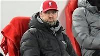 Liverpool: Klopp hứa cố gắng ở đại chiến với MU bằng đội hình mạnh nhất