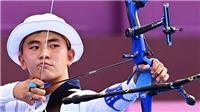 Cung thủ trẻ nhất Olympic Tokyo giànhthêm HCV cho Hàn Quốc