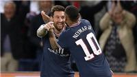 Chuyên gia ca ngợi bàn thắng đầu tiên của Messi cho PSG