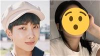 Em họ võ sĩ giống RM BTS như sinh đôi