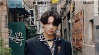 Jungkook BTS là 'Popstar nổi tiếng nhất năm 2020', đến hình xăm cũng lừng lẫy