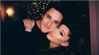 Ariana Grande bất  ngờ lấy chồng, hôn lễ nhỏ và thân mật