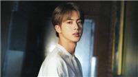 Jin là người có thành tích solo thứ thiệt tốt nhất BTS