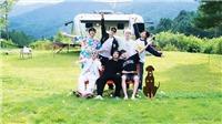 'In The SOOP' 2 chiêu đãi ARMY bằng những bức ảnh chụp lén BTS mặt mộc