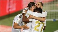 Cuộc đua vô địch La Liga: Real lạnh lùng thẳng tiến, Barcelona chịu áp lực ngàn cân