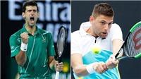 Kết quả tennis Roland Garros hôm nay: Djokovic, Tsitsipas dạo chơi, Ostapenko loại Pliskova