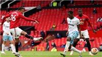 Lịch thi đấu cúp FA vòng 5: MU chạm trán West Ham, tái ngộ David Moyes