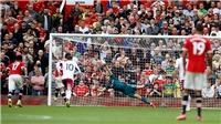 MU 0-1 Aston Villa: Bruno Fernandes sẽ mất quyền đá 11m vào tay Ronaldo?