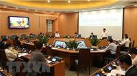 Thủ tướng Nguyễn Xuân Phúc: Hiệp đồng tác chiến nhanh, hiệu quả với các tình huống dịch