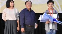 Con trai nhà văn Nguyễn Ngọc Tư ra mắt sách là tác phẩm giành Giải Dế mèn