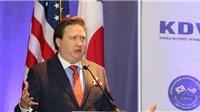 Mỹ: Ông Marc Evans Knapper được đề cử làm Đại sứ tại Việt Nam