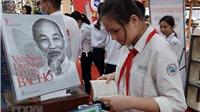 Khai mạc Ngày sách Việt Nam lần thứ 8 tại Đường sách TP. HCM