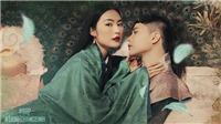 Trịnh Thăng Bình đưa ý tưởng 'Truyện Kiều' vào MV 'Bức bình phong'