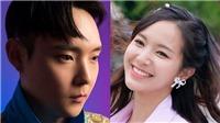 Jang Mi kết hợp với rapper Hàn Quốc trong MV 'Đôi ta'