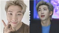 Cười bể bụng với những pha đổ vỡ để đời của RM BTS