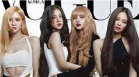Blackpink đẹp 'chất lừ' trên tạp chí Vogue