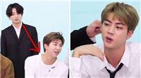 Jungkook BTS giỏi toàn diện vẫn 'bó tay' trước thử thách này