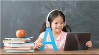 Trực tiếp dạy học trên truyền hình Hà Nội HTV1 và HTV2 tuần từ 30/3 đến 4/4