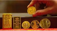 Giá vàng hôm nay 10/7 duy trì đà tăng trên đỉnh cao kỷ lục