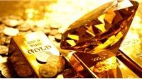 Giá vàng hôm nay ngưng lấy đà tăng tiếp?