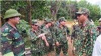 Vụ sạt lở tại huyện Phước Sơn – Quảng Nam: Mất liên lạc hoàn toàn với xã Phước Lộc