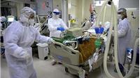 Hơn 44,7 triệu người mắc bệnh trong đó hơn 1,1 triệu người chết do Covid-19