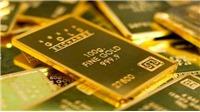 Giá vàng hôm nay về sát mốc 55 triệu đồng/lượng
