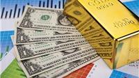 Giá vàng đi xuống, lực mua và bán đều giảm