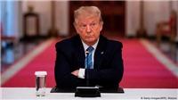 Tòa án phúc thẩm liên bang tiếp tục bác bỏ khiếu nại của Tổng thống Trump