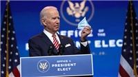 Tổng thống đắc cử Mỹ Joe Biden muốn lễ nhậmchức được thu gọn