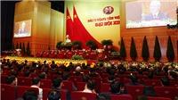 Đại hội XIII của Đảng: Huy động sức mạnh, trí tuệ của toàn Đảng, toàn dân xây dựng và phát triển đất nước