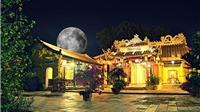 Tết Trung thu và phong tục truyền thống Việt Nam